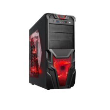 Case Gaming Red Light