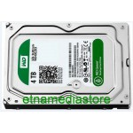 "HARD DISK HDD HD INTERNO 4000GB SATA-III 3,5"" WD40EZRX 4TB 64MB INTELLIPOWER"