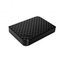 "HARD DISK HD ESTERNO 3000GB 3,5"" Verbatim USB 3.0"