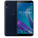 "Asus ZenFone Max Pro M1 Nero 64 GB display 6"" Android 8.1 ZB602KL-4A021EU"
