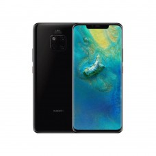 "Huawei Mate20 Pro Black 128 GB display 6.4"" Android 9.0 (Pie) 4876959"