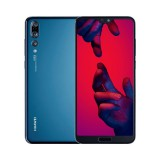 "Huawei P20 Pro Tim 774791 Blu 128 GB display 6.1"" Android 8.1 Oreo + EMUI 8.1 775023"